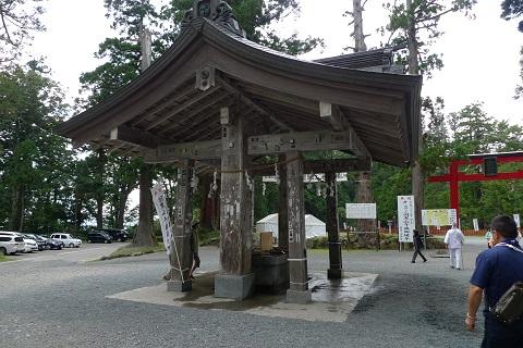 羽黒山キャンプ13