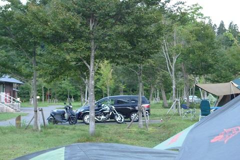 羽黒山キャンプ31