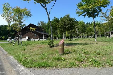 羽黒山キャンプ53