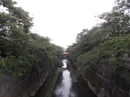 石神井1938