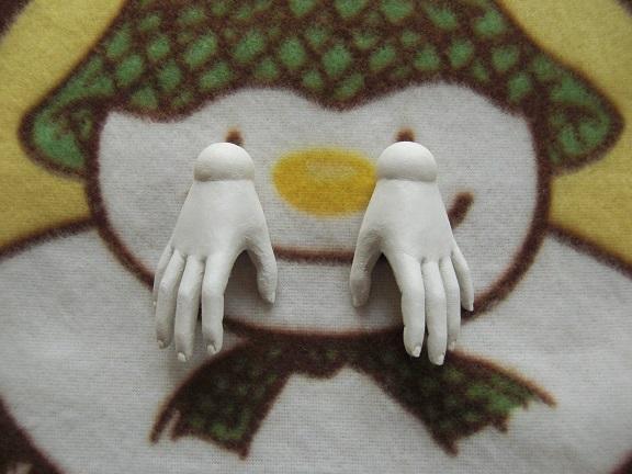 球体関節人形1-18