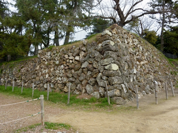 Kano Castle 01
