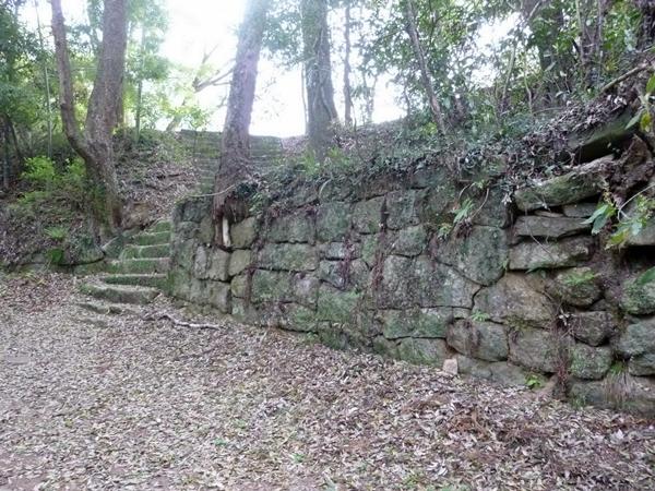Kasama Castle 01