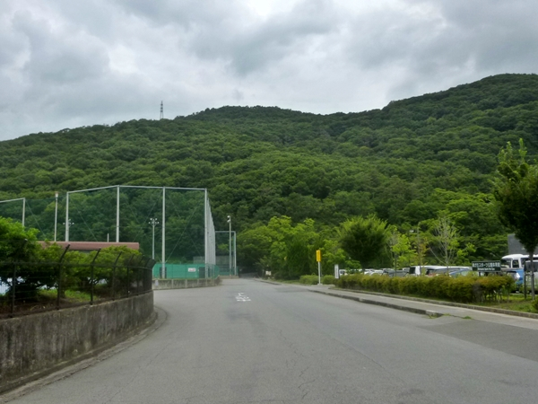 Yumurayama Castle