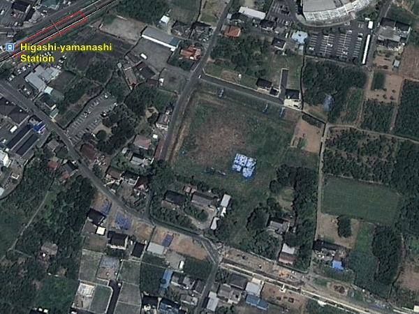 Renpo Residence location