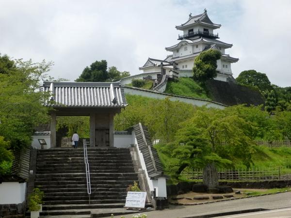 Kakegawa Castle 00