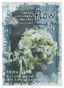 flow amie fes 3