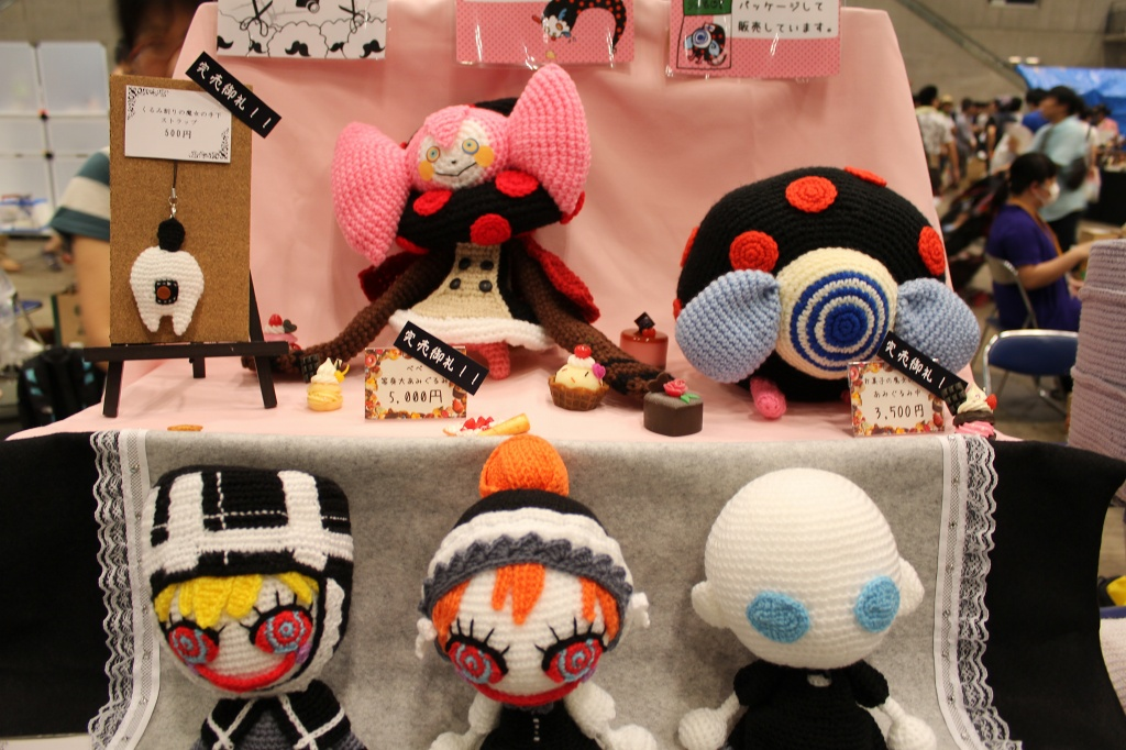 アニメ・漫画関係_ワンダーフェスティバル2014s②_2014080_49