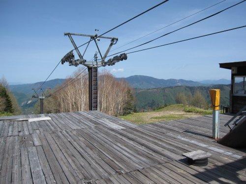 9スキー場