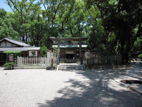 1豊国神社