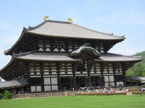 15大仏殿