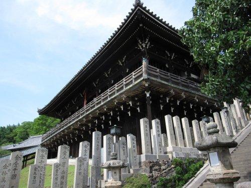 17東大寺二月堂