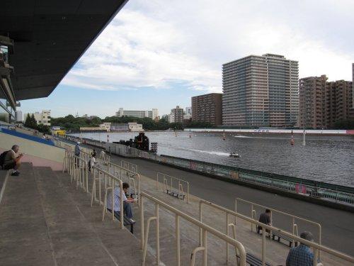 08平和島競艇