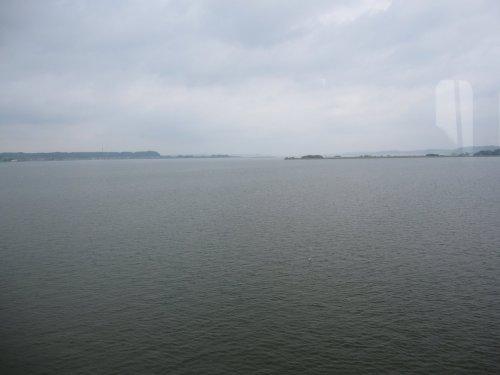 09鹿島線北浦