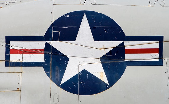 air-force-logo-on-vintage-war-plane-stephanie-mcdowell.jpg