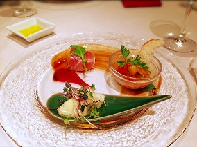 s-リストランテデゥオ_前菜