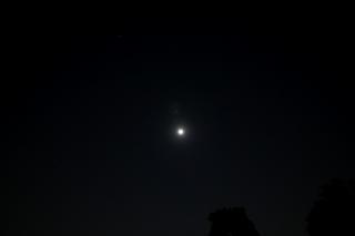 満月、火星、スピカ、土星、アルクトゥールス