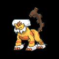 霊獣ランドロス色