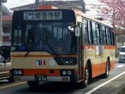 三菱エアロスターM