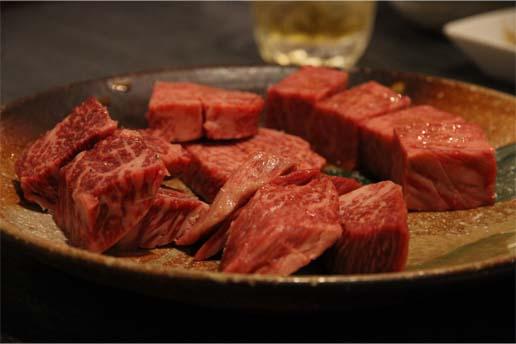 焼き肉ー5