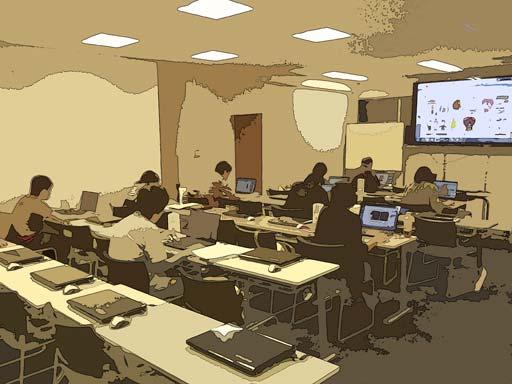 職業訓練webコース