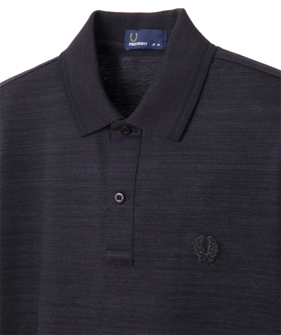 FRED PERRY × AMERICAN RAG CIE 別注ポロシャツ