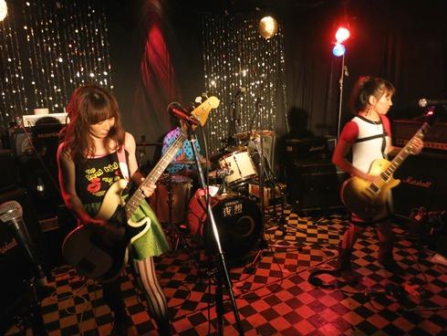 14)3番目に登場!beatseaker ライブ