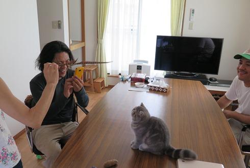 14)写真撮らせてください!(笑)