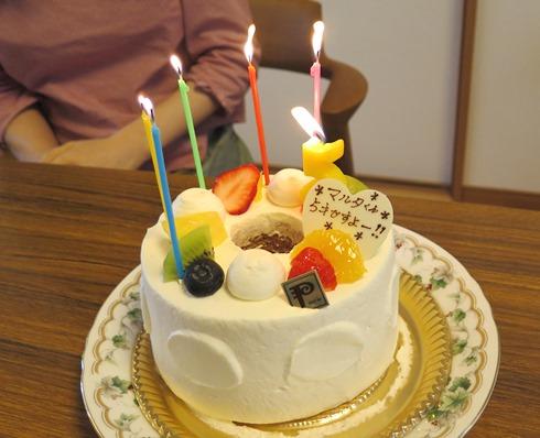 21)おめでとう♡