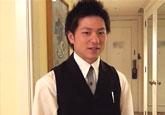 ゲイ動画:ホテルマン喰い at 阪急インターナショナル 好帥哥