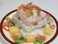 2014年ひな寿司