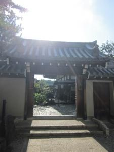 飛鳥寺 (5)