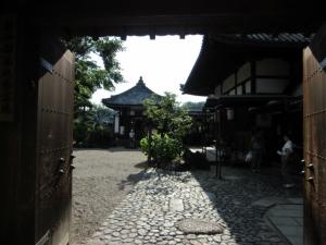 飛鳥寺 (9)