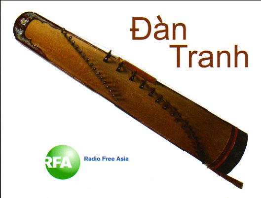 2014年4月2日受信 Radio Free Asia(アメリカ) ビルマ語 QSLカード(受信確認証)