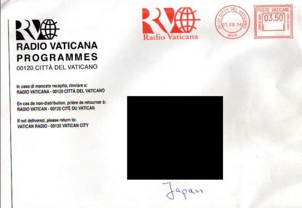 RADIO VATICANA Vatican Radio
