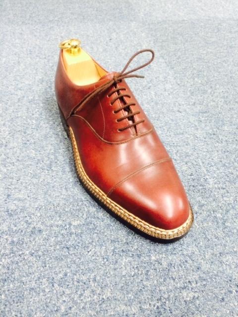 靴オリジナル