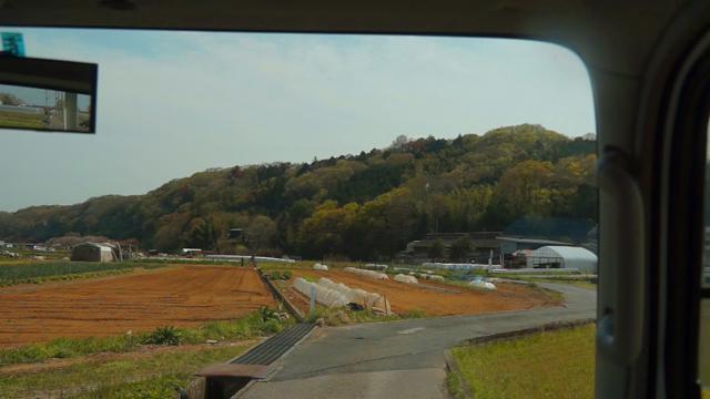 八王子 滝ケ原の新緑