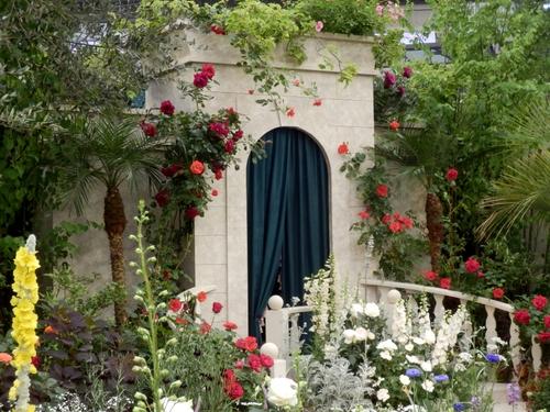 グレス・ケリーの庭(10)