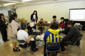 スプリングショー2014(勉強会)