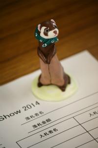 スプリングショー2014(オークション)3