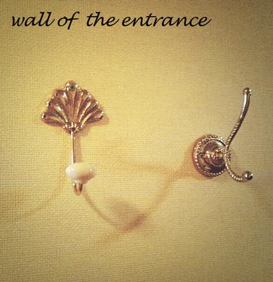 玄関wall