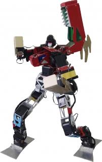ぐれん(ロボット)