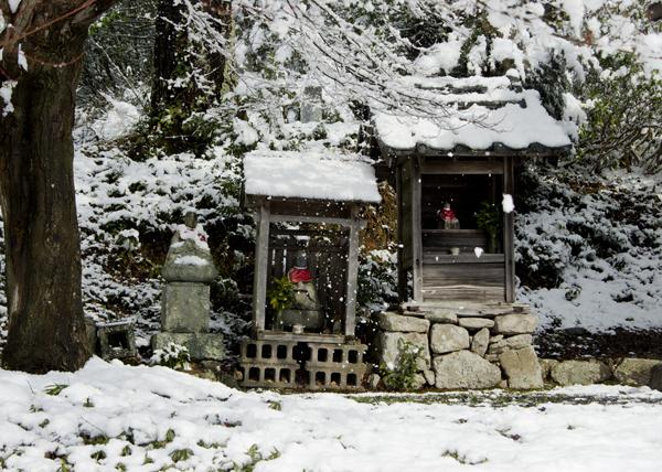 円通寺雪1