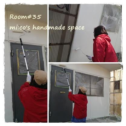 外壁塗装27