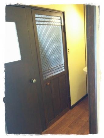 トイレ扉 (2)