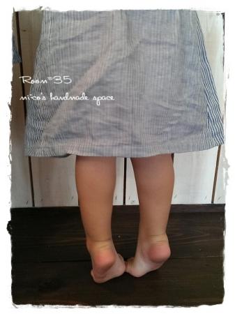 kidsスカート5