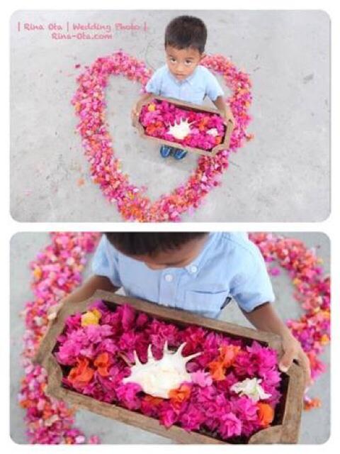 Bintan wedding