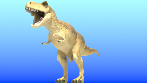 T-rex 09u0eu09u