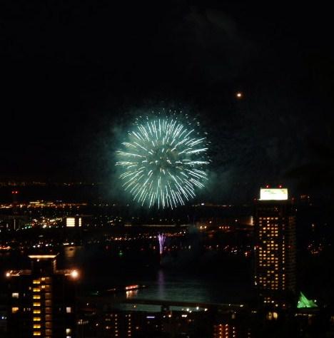 神戸花火 2014 016
