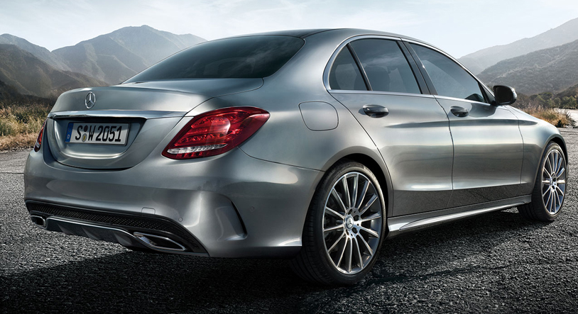 Mercedes Toronto Canada